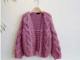 Таможня любой свитер Cardign Knit руки типа конструкции высокого качества новый