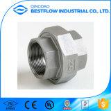 ステンレス鋼の通された管付属品150lbs