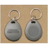 Puce sèche de Keyfob de proximité de l'IDENTIFICATION RF 125kHz/NFC (SD8)