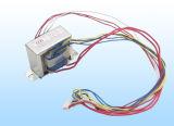 transformateur sec de contrôle d'isolement de faisceau E-I de bobine de 100va 230V 24V