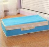 Inicio de cartón caja de recogida no tejida