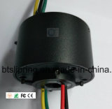 Inner Hole 12.7mm 15A Through Hole Slip Ring De China Factory