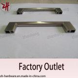 Maniglia in lega di zinco della mobilia della maniglia del Governo di vendita diretta della fabbrica (ZH-1090)