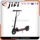 Scooter eléctrico con tres niveles de velocidad
