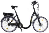 2017 M609 사인 파동 최고 저잡음 세륨 En15194에 의하여 증명되는 전기 자전거 도시 Ebicycle 보장 2 년