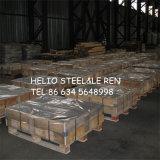 Gcr15 Suj2 SAE52100 100cr6 방위 강철 둥근 바 강철 로드