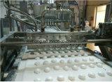 Kh 세륨은 400/600의 솜사탕 생산 라인을 승인했다