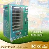 Máquina de venda automática de guarda-chuvas com 10 colunas
