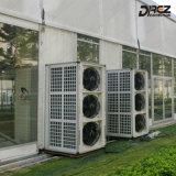 Монолитно кондиционирование воздуха шатра HVAC для напольных шатров свадебного банкета