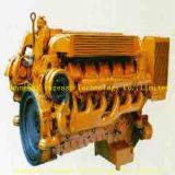 Nuevo motor de Deutz Bf12L413FC Diesle con los recambios de Deutz