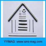 Magnete di cucito personalizzato di Fecrco della barra