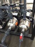 中国の製造業者自動脱イオンされたROの飲料水フィルターシステム