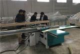 Máquina automática da tabela da estaca para o material plástico