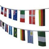 Impermeable nacional y bandera nacional a prueba de sol Bandera nacional de Australia Modelo No .: NF-004