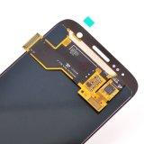 Касание экрана дисплея LCD для Samsung Sm-G930 G930f G930A G930V G930p G930t G930r4 G930W8 (золото S7)