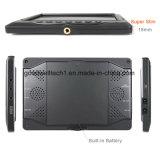 """Adelgazar el monitor de 7 """"LCD con HDMI entrado para la fotografía aérea/la videografía"""