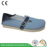 Dual - os calçados das sapatas do conforto da saúde das sapatas das senhoras Cusual da finalidade