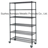 Cremalheira do armazenamento, fabricante de China do Shelving do metal
