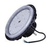 Luz caliente de la bahía del UFO LED de la venta 50W 100W 150W 200W alta