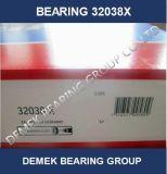 Rolamento de rolo 32038 X do atarraxamento da qualidade superior no estoque