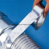 試供品の中国の製造者のエアコンの製品が付いている自己接着アルミホイルテープ