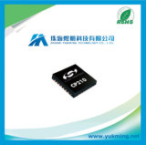 Circuit intégré Cp2102-Gmr d'USB à puce unique à la passerelle IC d'Uart