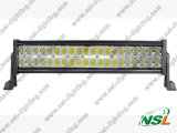 Super brillante 10-30V 120W LED Bar Off Road 4x4 CREE LED Light Bar camiones fuera de carretera