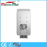 Diodo emissor de luz todo da ESPIGA de IP65 150W em uma lâmpada de rua com 5 anos de garantia