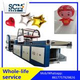 Vollautomatische Plastik-/Nylon-/Helium-Ballon-Maschine