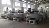 Máquina plástica vertical de alta velocidade do misturador do Ce SRL-Z500/1000A