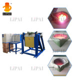 Induktions-schmelzender Ofen für Stahl-/Eisen-/Aluminiumeinschmelzen