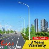 Cubierta de aluminio de la luz de calle de los nuevos productos 30-210W LED