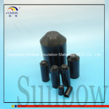 Sunbow 2: 1 Heat Shrink Adhesive Lined End Cap Heatshrink