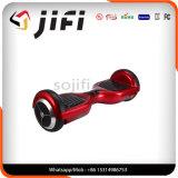 情報処理機能をもった自己のバランスのスクーターの電気手段