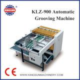 Máquina KLZ-900 de sulco automática modelo