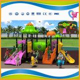 China Top Fabricant Jeux pour enfants Aire de jeux en plein air (A-15091)