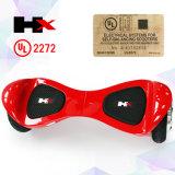 Hx 2 Rad-elektrischer Selbst-Balancierender intelligenter elektrischer stehender Roller