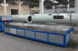 Tanque refrigerando da calibração do vácuo do perfil da porta do indicador do PVC de WPC