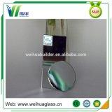 miroir en verre décoratif argenté 5mm épais de 3mm 4mm avec le prix bon marché