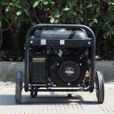 Elektrischer Anfang des Bison-(China) BS3500b (H) 2.8kw 2.8kVA mit niedrigem U/Min Generator-Drehstromgenerator des Batterie-kupfernen Draht-