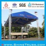 ACR 지붕 Truss 알루미늄 단계 Truss