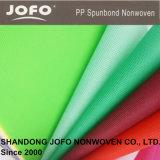 tessuto non tessuto di 13-150GSM pp Spunbond dalla Cina