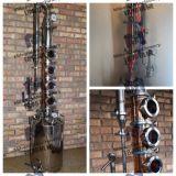 """50L / 100L Home Distiller alcool / équipement de distillation avec 4 """"Reflux Column"""