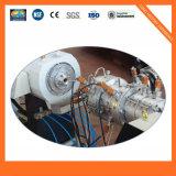 HochgeschwindigkeitsProduktionszweig des rohr-PPR-PERT/Rohr-Strangpresßling-Zeile