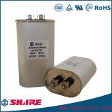 Anti-explosives Öl - gefüllter 450VAC Mpp Cbb65 Kondensator