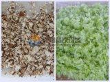 Automatic Mini Mushroom Repolho Salsa Cortador De Legumes Cortando Máquina Cortadora