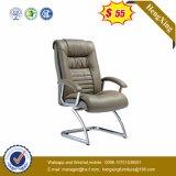 현대 사무용 가구 크롬 금속 Vistor 매니저 의자 (HX-V009)