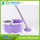 coton 46.5X26X21 ou lavettes magique de Microfiber nettoyant l'étage avec la position