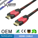 Мужчина Sipu оптовый к мыжской поддержке кабеля 3D HDMI 4k