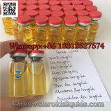 De Filter van het Apparaat van de Pomp van steroïden voor de Half afgewerkte Filter van de Olie van Steroïden aan Zuivere Gebeëindigde Steroïden Klaar in te spuiten